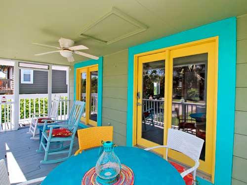 Folly Beach Getaway Vacation Al Vrbo Cottage To Charleston